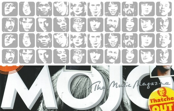 Mojo: Album of the week