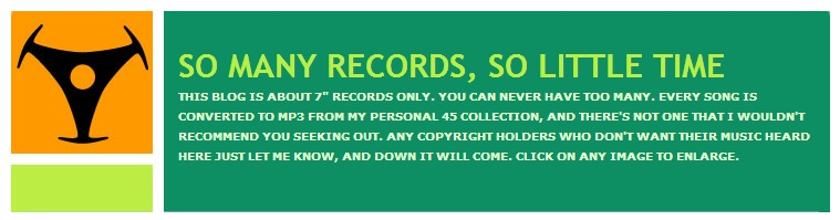So many records, so little time