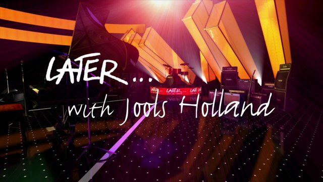 Series 21 Episode 5 - Later... with Jools Holland 2003