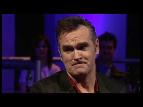 Morrissey - Later... with Jools Holland 2004