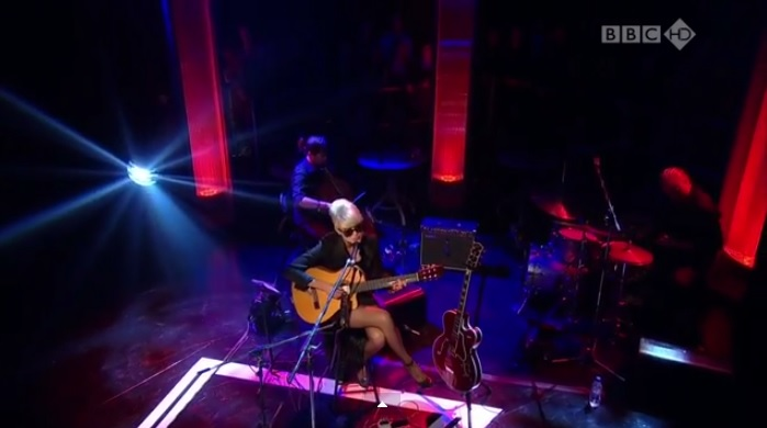 Melody Gardot - Later... with Jools Holland 2010