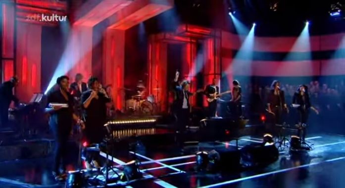 Bryan Ferry - Later with Jools Holland 2010
