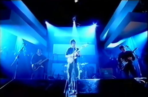 Arctic Monkeys -  Later... with Jools Holland 2005