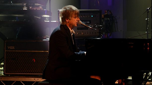 Neil Finn - Later... with Jools Holland 2014