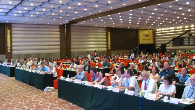 Food Safety & Sustainable Agriculture Forum 2014 - Beijing, July 25-26, 2014