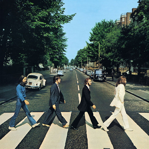 26. 9. 1969: The Beatles - Abbey Road