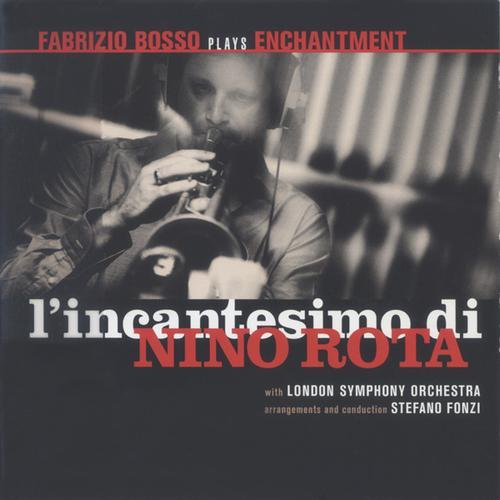 Enchantment - Fabrizio Bosso Plays Nino Rota Live