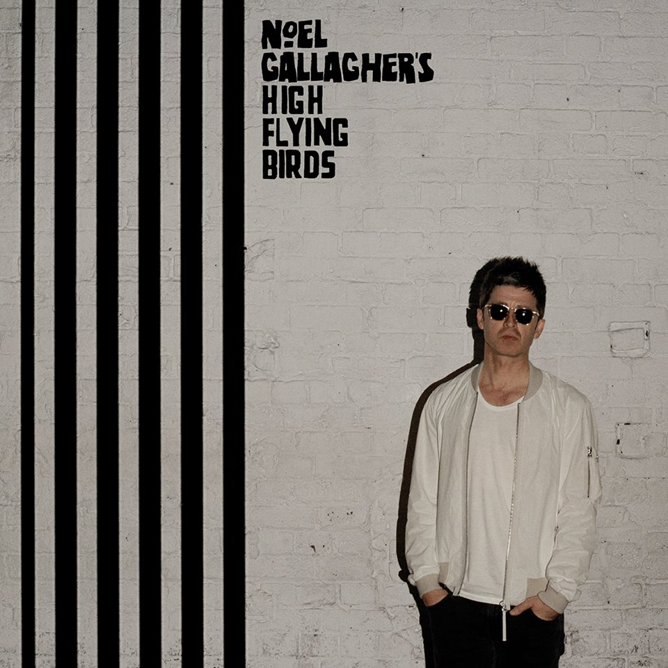 Noel Gallagher featuring Johnny Marr - Ballad of the Mighty I