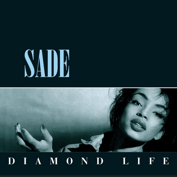Sade - Diamond Life (Album, 1984)