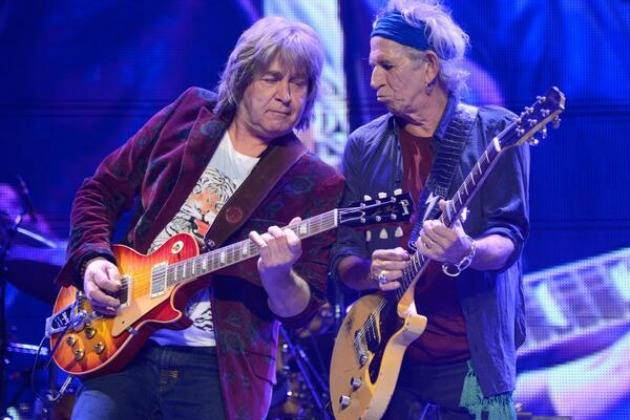 The Rolling Stones & Mick Taylor - Winter, Deluxe Version