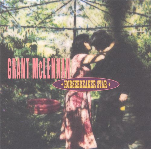 Grant McLennan - What Went Wrong
