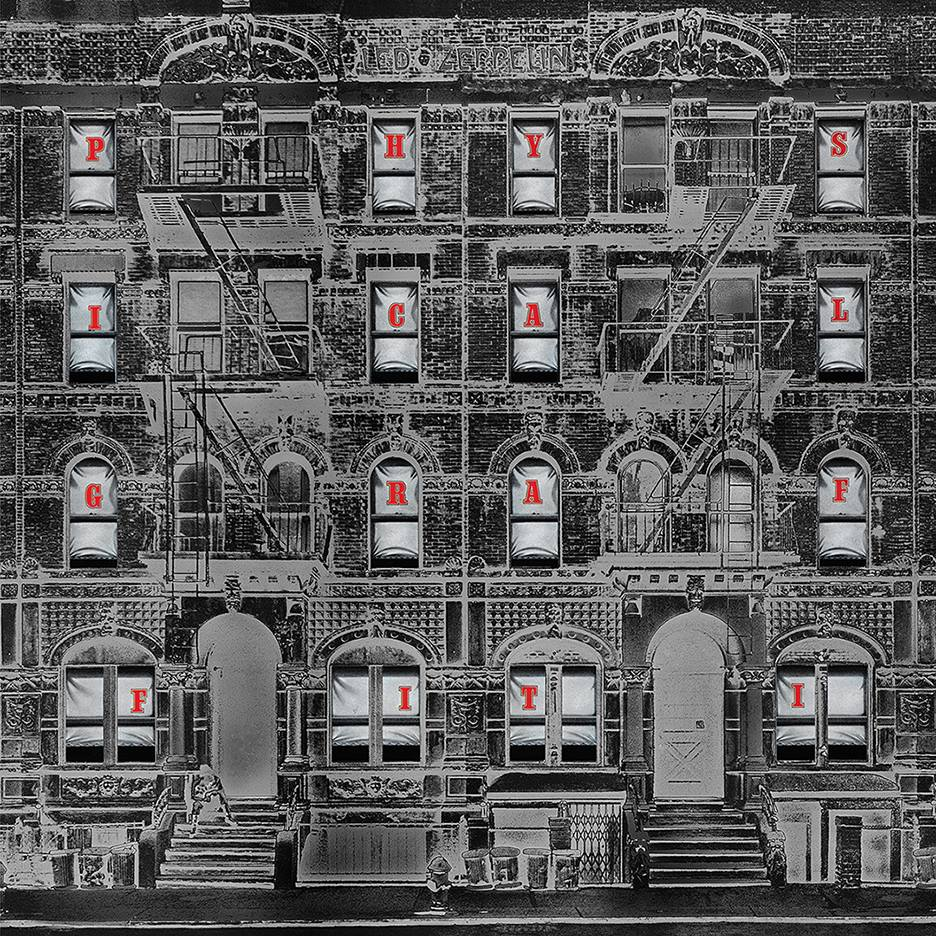 Led Zeppelin - Physical Graffiti, Deluxe Edition 3CD