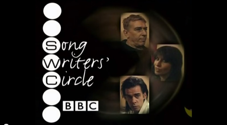 John Cale, Nick Cave & Chrissie Hynde - Songwriters Circle