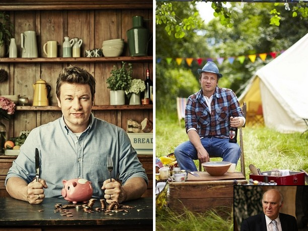 New trade deal with U.S. will open the door to inferior food pumped with growth hormones and pesticides warns Jamie Oliver