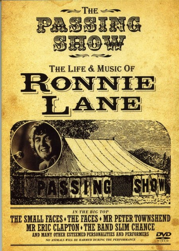 The Passing Show: The Life & Music of Ronnie Lane