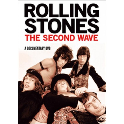 Rolling Stones - The Second Wave (Movie)