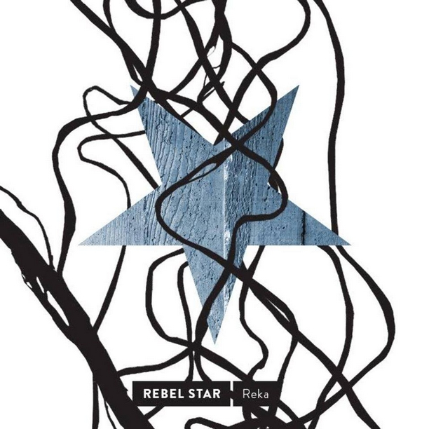 Rebel Star - Reka (Album)