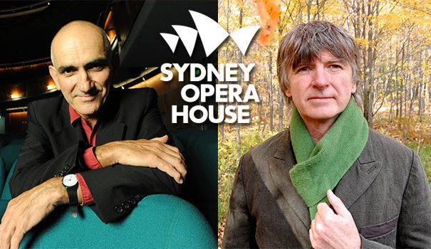 Neil Finn and Paul Kelly - Live At The House