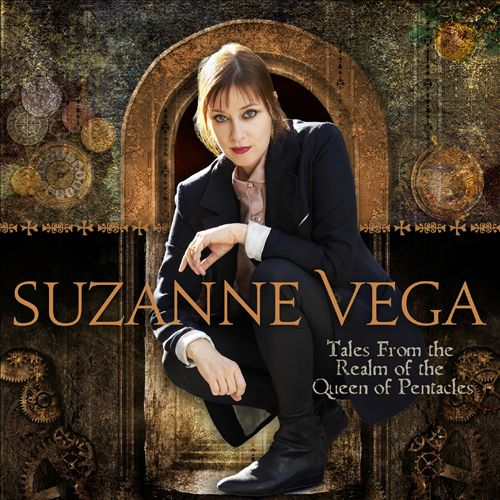 Suzanne Vega - Tales from the Realm of the Queen of Pentacles (Album 2014)