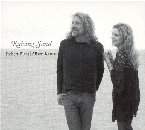 Robert Plant & Alison Krauss - Your Long Journey (Album 2007)