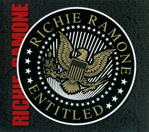 Richie Ramone - Entitled (Album (2013)