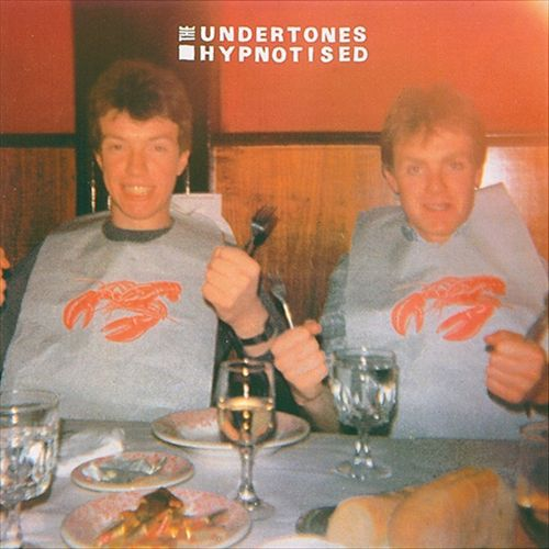 The Undertones - Hypnotised (Album 1980)