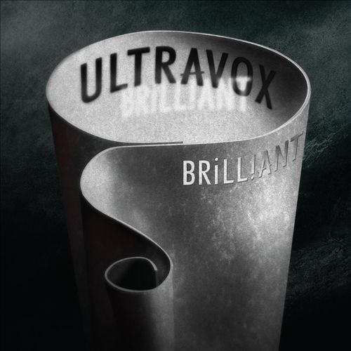 Ultravox - Brilliant (Album 2012)