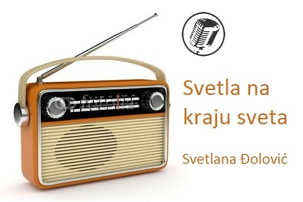 Svetla na kraju sveta vol. 5 - It Speaks!