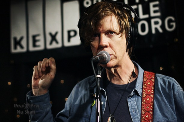 Thurston Moore - Full Performance (Live on KEXP)