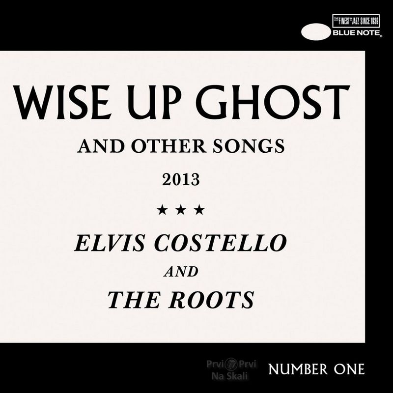 Elvis Costello & The Roots - Wise Up Ghost (Deluxe)
