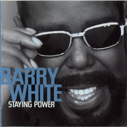 Barry White - Staying Power (Album, 1999)