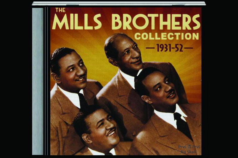 The Mills Brothers - Collection 1931-52