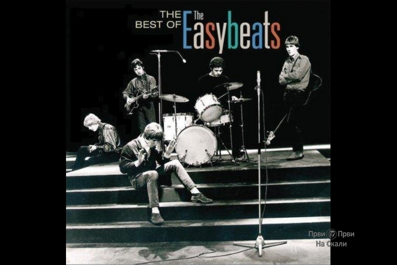 Easyfever - Best Of The Easybeats