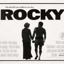 Bill Conti - Rocky Balboa, Soundtrack