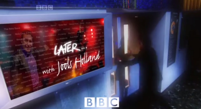 Series 39 Episode 7 - Later... with Jools Holland 2011