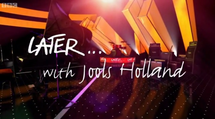 Series 21 Episode 5 - Later... with Jools Holland 2013