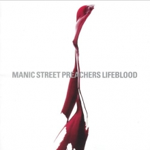 Manic Street Preachers - Lifeblood (Album 2004)