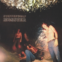 Steppenwolf - Monster (Album 1969)
