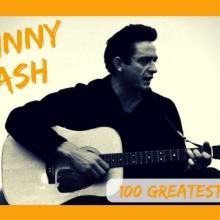 Johnny Cash - 100 Greatest Hits